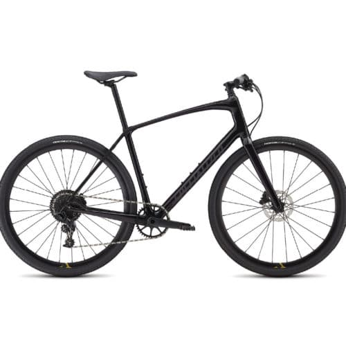 Specialized Sirrus X Comp Carbon MTB Herre