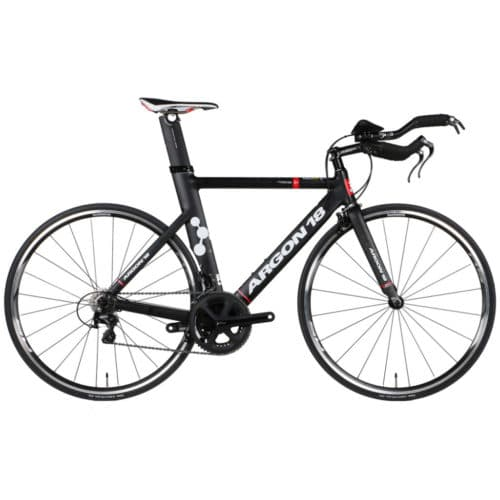 Argon 18 E-80 Tri Cykel