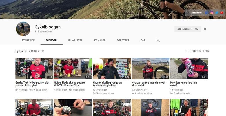 cykelbloggen