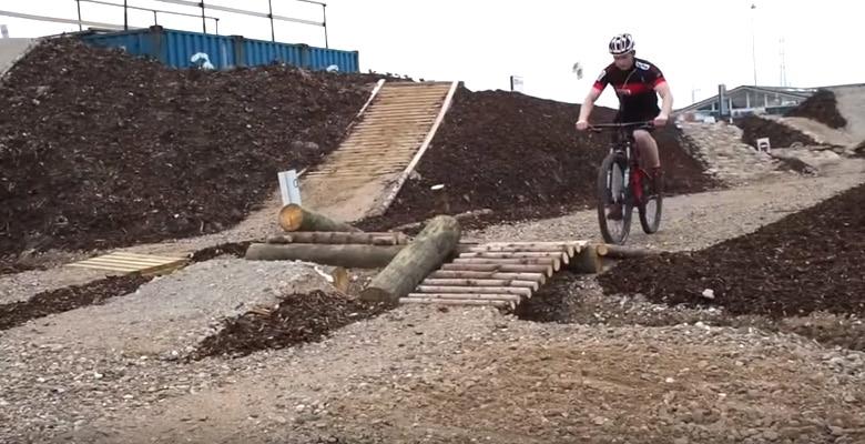 dania bikes cykelbane