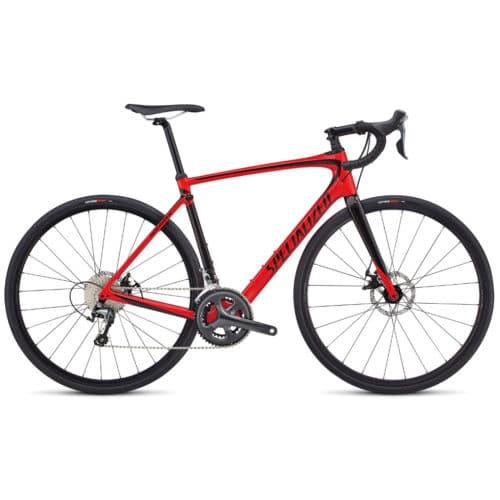 Specialized Roubaix 2019 Racercykel