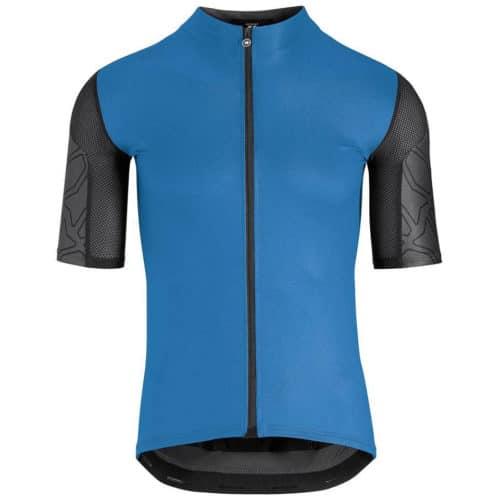 Assos XC Short Sleeve Jersey Cykeltrøje Blå