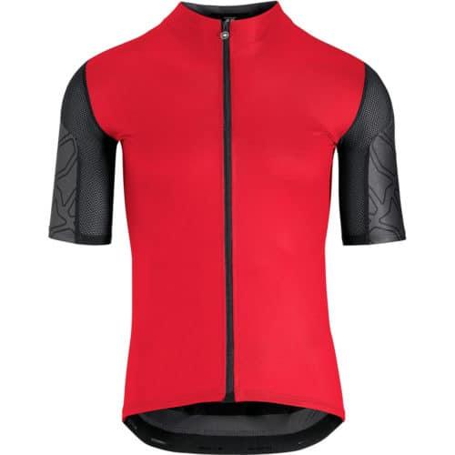 Assos XC Short Sleeve Jersey Cykeltrøje Rød