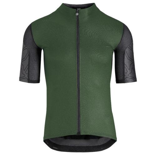 Assos XC Short Sleeve Jersey Cykeltrøje Grøn