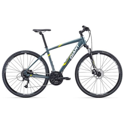 Giant Roam Disc 2 Citybike