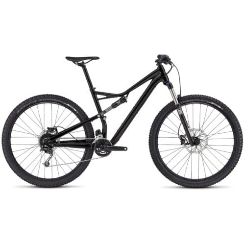 Specialized Camber FSR 29 MTB
