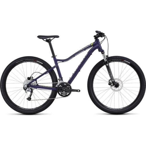 Specialized Jynx Comp 650B MTB 2016 Lilla