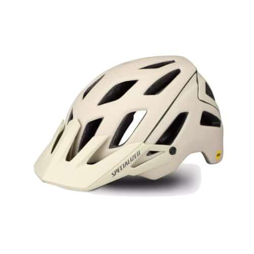 Specialized Ambush Cykelhjelm med MIPS og ANGi beige
