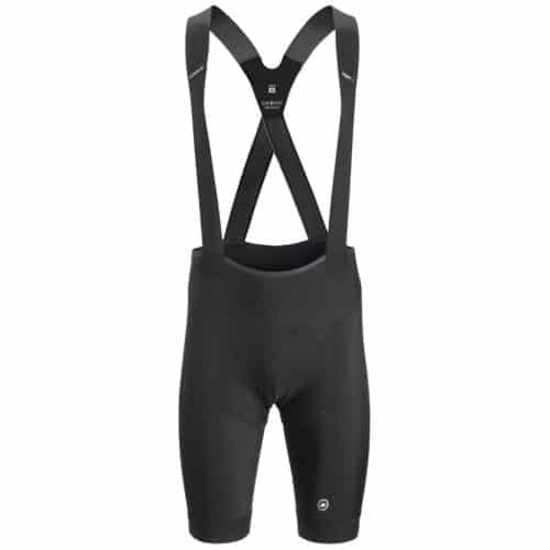 Assos Equipe RS BIB Shorts S9 Cykelbukser Sort