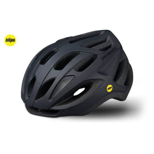 Specialized Align MIPS cykelhjelm sort