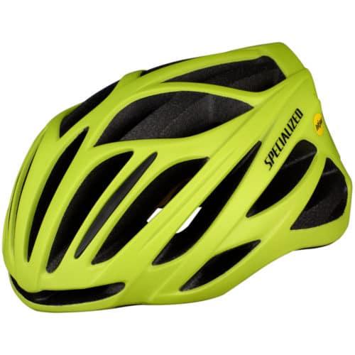 Specialized Echelon II MIPS Cykelhjelm grøn