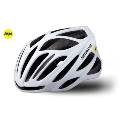 Specialized Echelon II MIPS Cykelhjelm hvid