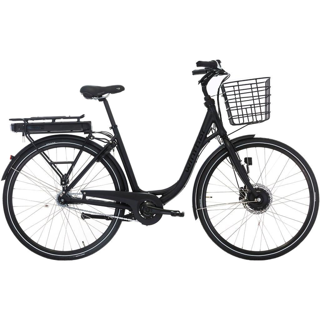 Winther Superbe 1 Dame Elcykel 5 - Matsort   e-bike