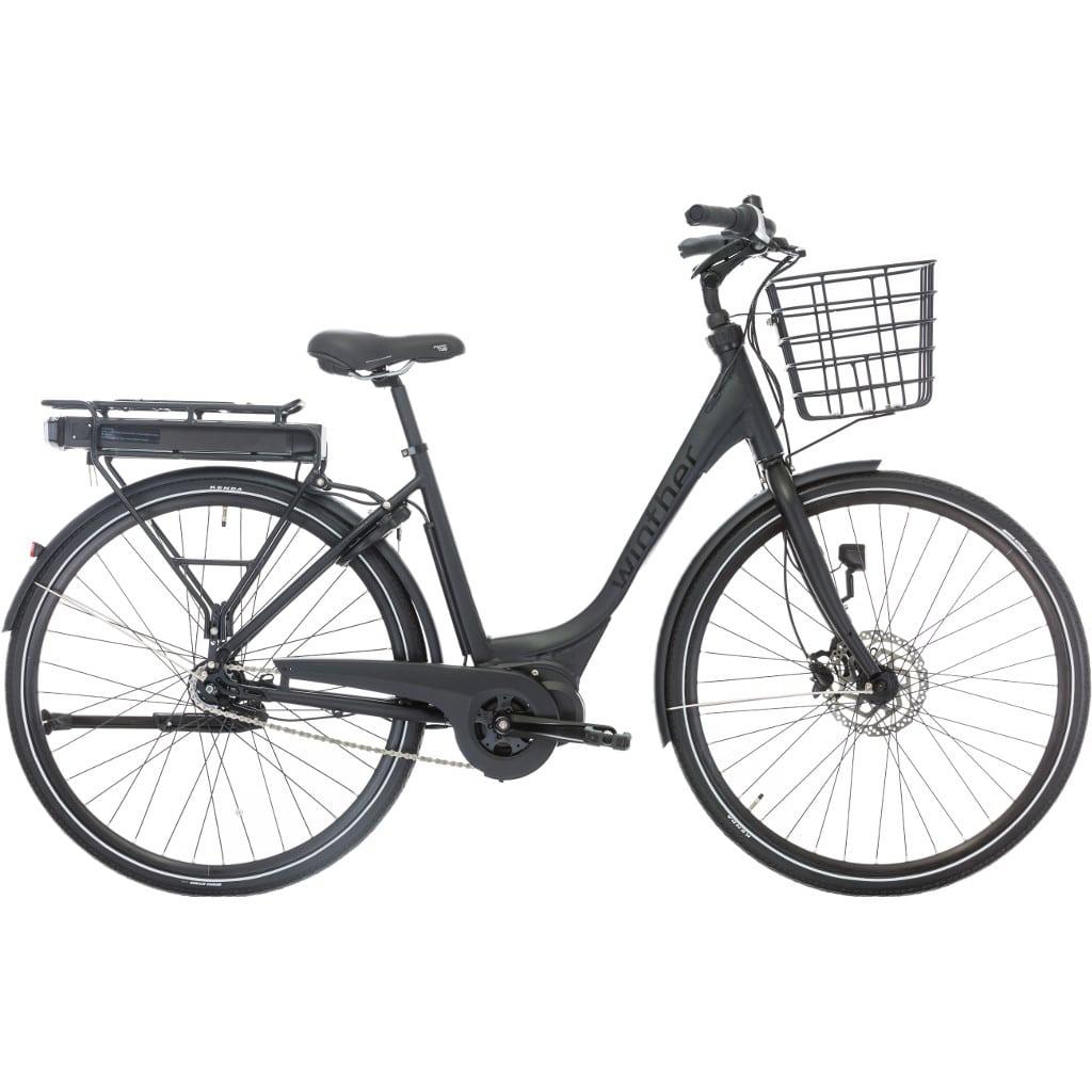 Winther Superbe 2. | el-cykel