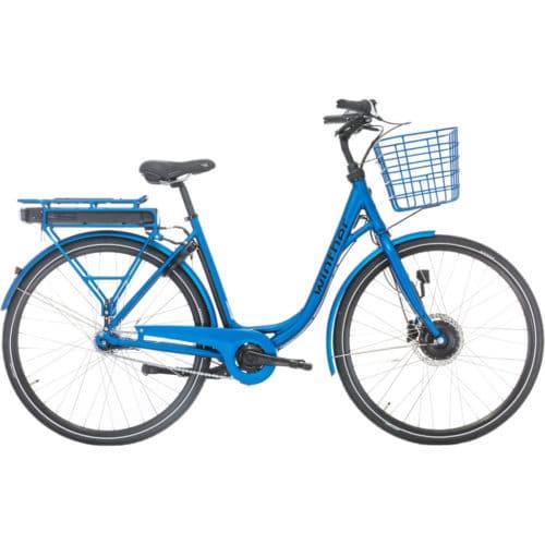 Blue Winther Superbe 1 elcykel