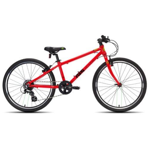 Frog Bikes Frog 62 Red børnecykel