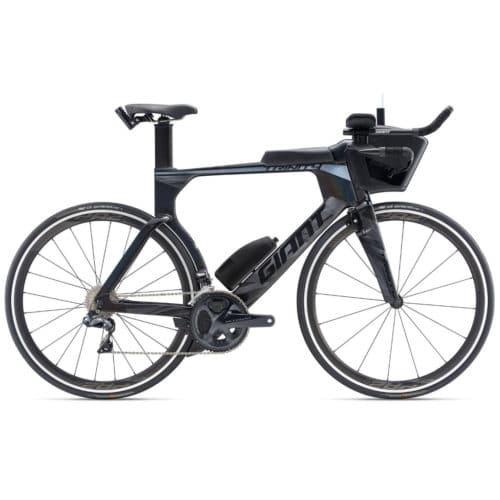 Giant Trinity Advanced Pro 1 Triathlon Cykel 2019