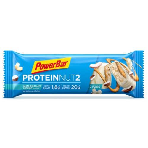 PowerBar Nut2 Proteinbar White Chocolate Coconut