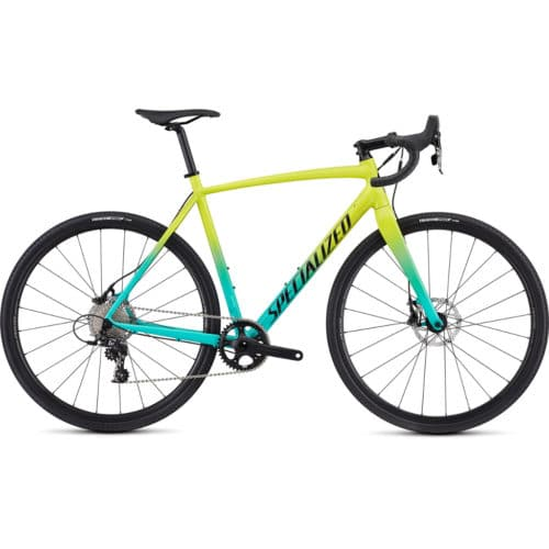 Specialized CruX E5 Sport Crosscykel