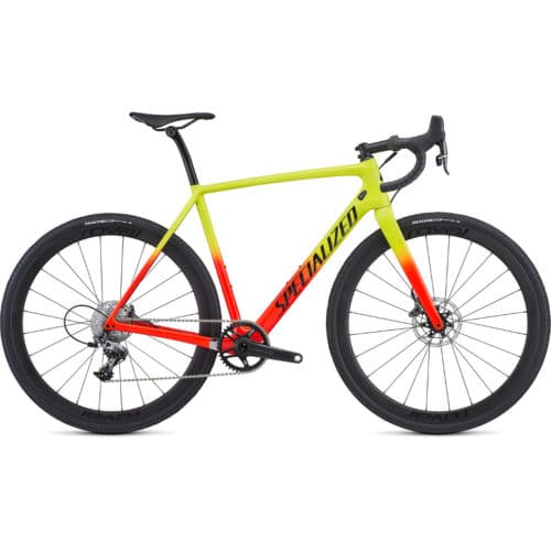 Specialized CruX Expert Crosscykel