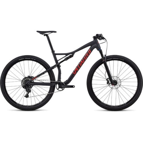 Specialized Mens Epic Comp 29 MTB