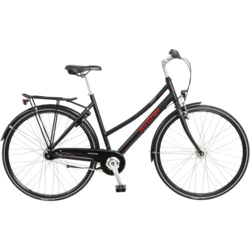 Winther Sprite Bend dame citybike