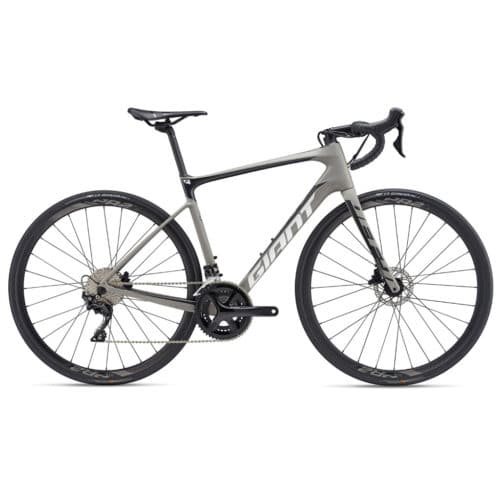 Giant Defy Advanced 2 2019 Racercykel