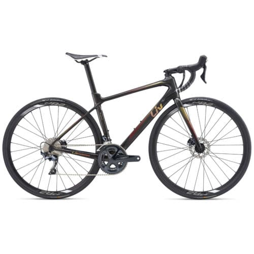 Giant Liv Langma Advanced 1 Disc Racercykel