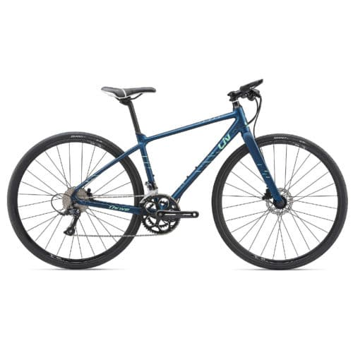 Giant Liv Thrive 2 2019 Citybike