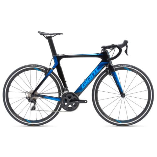 Giant Propel Advanced 2 2019 Racercykel