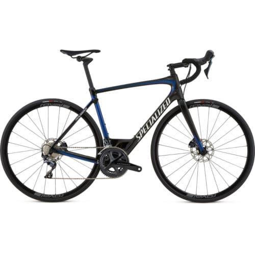Specialized Roubaix Expert 2018 Racercykel