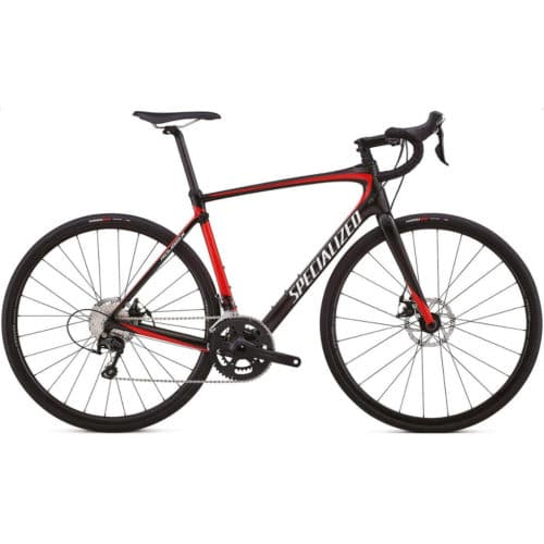Specialized Roubaix Sport 2018 Racercykel