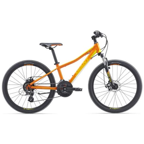 Giant XTC JR 1 Disc 24 MTB