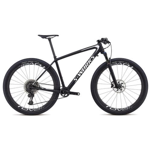 Specialized S-Works Epic HT XX1 Eagle MTB
