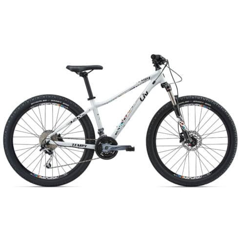 Giant Liv Tempt 2 GE MTB