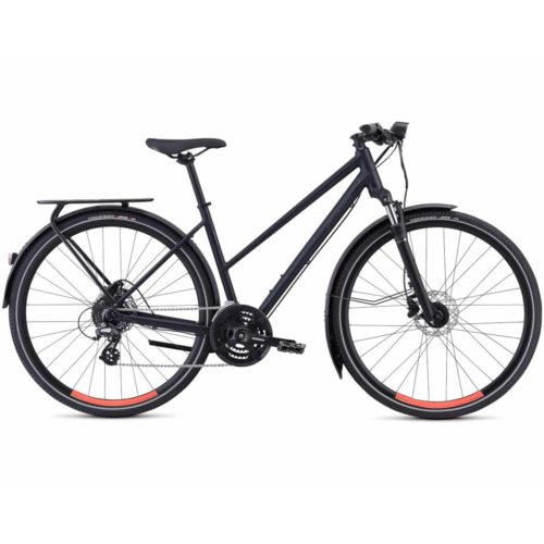 Specialized CrossTrail EQ ST Damecykel