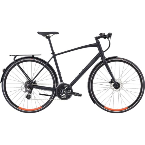 Specialized Sirrus Men Sport EQ Citybike