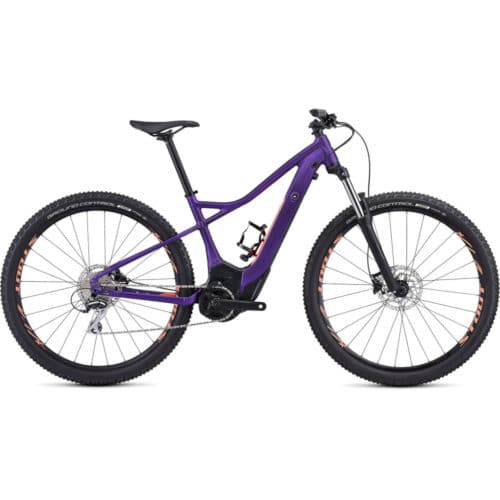 Specialized Womens Turbo Levo Hardtail 29 E-MTB
