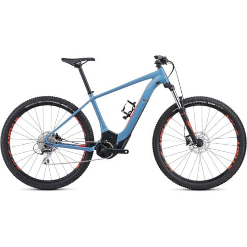 Specialized Turbo Levo Hardtail 29 E-MTB Herre