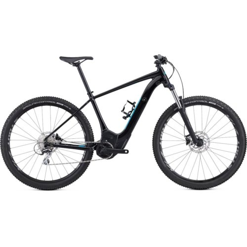 Specialized Turbo Levo Hardtail 29 E-MTB Sort