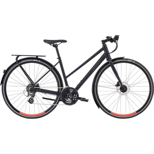 Specialized Womens Sirrus EQ ST Citybike