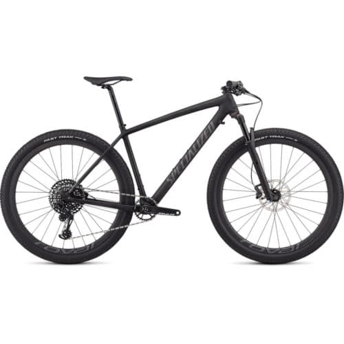 Specialized Epic Hardtail Expert MTB