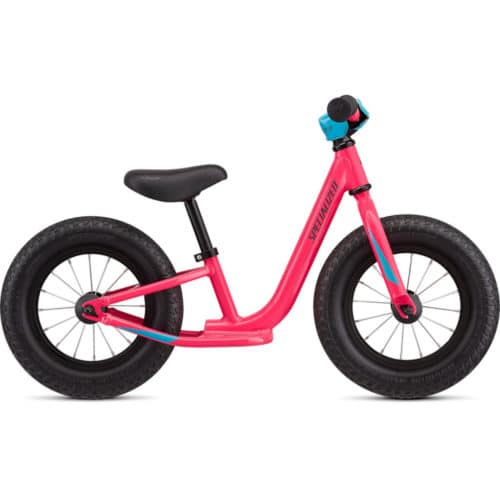 Specialized Hotwalk Int Børnecykel pink