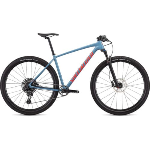 Specialized Mens Chisel Expert MTB
