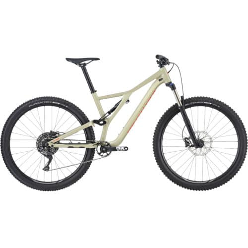 Specialized Mens Stumpjumper ST 29 MTB