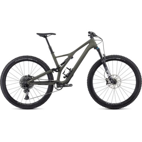 Specialized Stumpjumper ST Comp Carbon 29 MTB