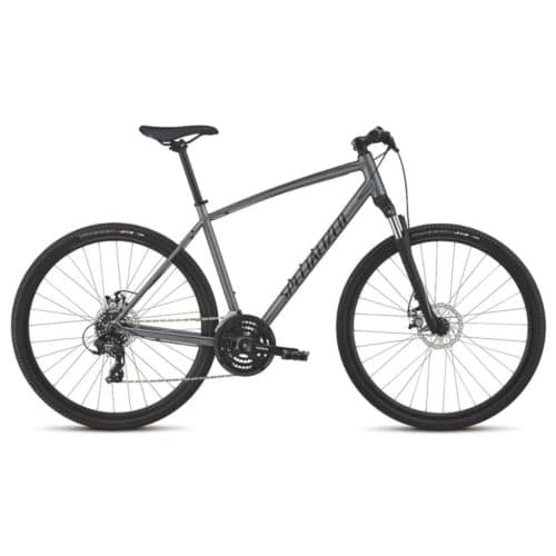 Specialized CrossTrail Mechanical Disc 2019