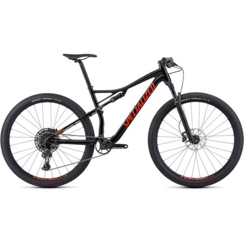 Specialized Mens Epic Comp Alloy MTB