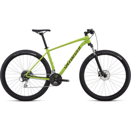 Specialized Mens Rockhopper Sport 29 MTB