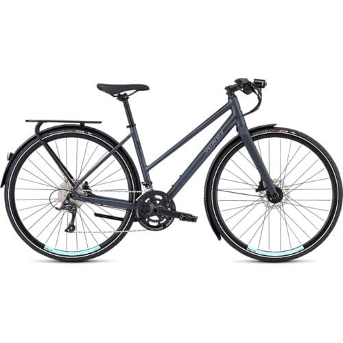 Specialized Womens Sirrus Sport EQ Citybike